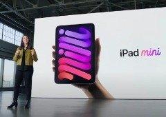 Apple apresenta o iPad mini 6 (2021) repleto de cor, poder e 5G