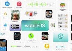 Apple apresenta o watchOS 8. Mais funções de saúde e mais personalização