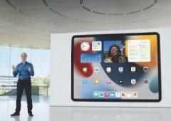 Apple apresenta oficialmente o iPadOS 15. A revitalização que o iPad necessitava