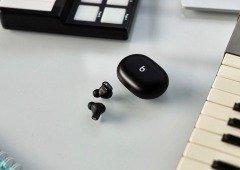 Apple apresenta os Beats Studio Buds! Um vislumbre do futuro dos AirPods
