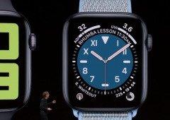 Apple apresenta watchOS 6! App Store, apps independentes e mais no Apple Watch