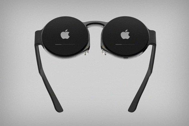 apple ar glass