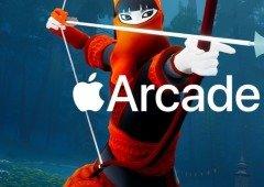 Apple Arcade já conta com 100 jogos no seu catálogo