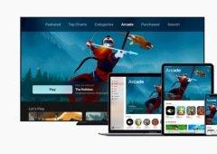 Apple Arcade: novo serviço de subscrição de jogos foi revelado