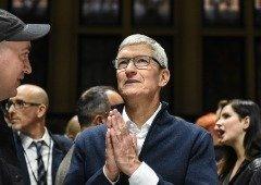 Apple bate Amazon e Disney e é a 'empresa mais admirada' do mundo