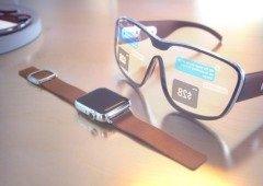 Apple cancelou o projeto dos seus óculos de Realidade Aumentada