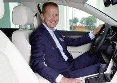 Apple Car não é causa de preocupação para a Volkswagen