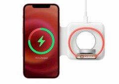 Apple: carregador sem fios MagSafe duplo não é para qualquer carteira!