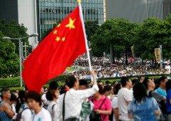 Apple cede à pressão da China e remove app de informação de manifestações