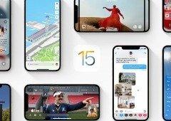 Apple começa a distribuir a atualização iOS 15.1 e iPadOS 15.1 beta
