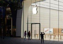 Apple começa a reabrir lojas pelo mundo inteiro