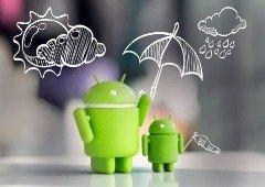 Apple compra app de meteorologia e encerra-a no Android!