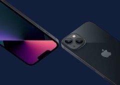 Apple confirma limitação do iPhone 13 mini em documento oficial
