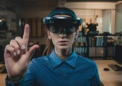Apple: conhece os primeiros detalhes dos seus óculos de Realidade Virtual