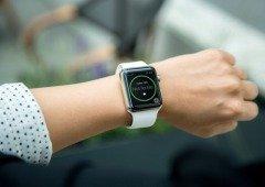 Apple continua líder na venda de smartwatches, Samsung em segundo lugar
