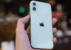 Apple corta produção do iPhone 12 mini para se concentrar nos MacBook