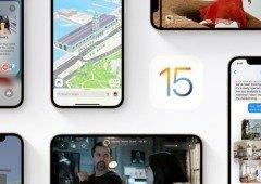 Apple dá início à distribuição do iOS 15.0.1 e iPadOS 15.0.1 para iPhone e iPad