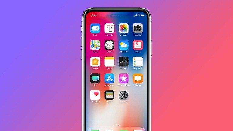 Apple dá um passo importante para lançar um iPhone sem notch