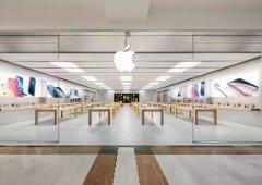 Apple decide (finalmente) fechar as suas lojas por causa do Coronavírus!