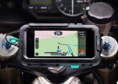 Apple deixa aviso importante a quem anda de mota com iPhone