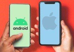 Apple deixa Samsung para trás no segmento mais cobiçado do mercado de smartphones
