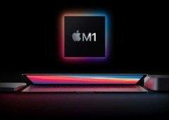 Apple demorou uma década para desenvolver o processador M1
