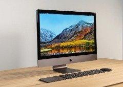 Apple descontinua o iMac Pro. Agarra um enquanto podes