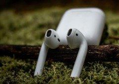 Apple deve apresentar os novos AirPods 3 em setembro com os iPhone 13