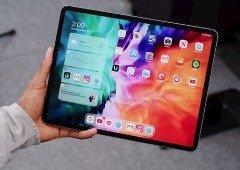 Apple deve lançar o iPad Pro mais desejado em 2021