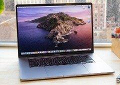 Apple deverá apresentar o futuro dos seus MacBook na WWDC deste ano
