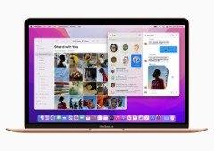 Apple divulgou a data de lançamento do macOS Monterey para todos os Mac