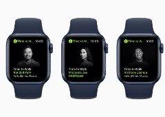 Apple e Fitbit lutam para ter celebridades nas suas aplicações