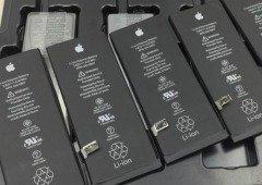 Apple é processada (novamente) por causa da baterias