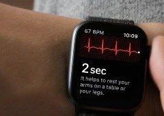 Apple é processada por uma das melhores funcionalidades do Apple Watch