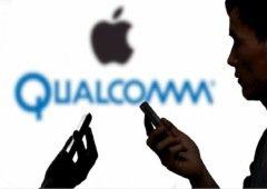 Apple e Qualcomm chegam a acordo. Abre-se a porta ao iPhone 5G