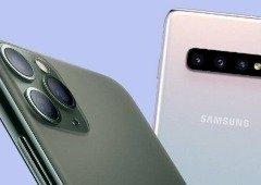 Apple e Samsung aniquilam concorrência num dos mercados mais importantes do mundo