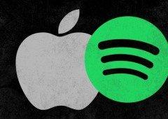 Apple e Spotify consideram trégua ao permitir integração na Siri