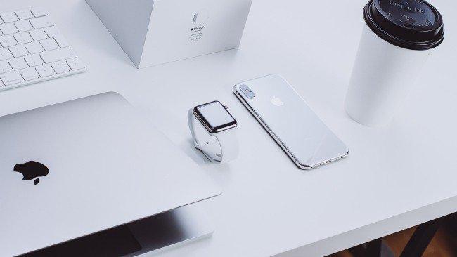 Ecossistema Apple