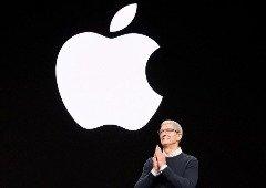 Apple eleita novamente pelos consumidores como a marca mais relevante