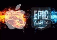 Apple em apuros na Europa! Estúdio de Fortnite avança com queixa de práticas monopolistas