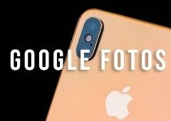 Apple ensina a transferir fotos do iCloud para o Google Fotos