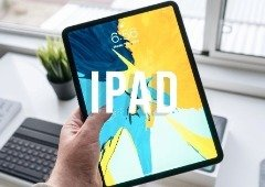 Apple esmaga a concorrência no mercado de tablets na Europa segundo a Canalys