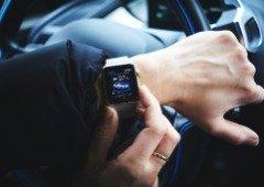 Apple esmaga Samsung e Huawei no mercado de smartwatches