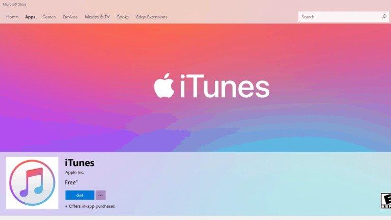 Apple está a desenvolver substituto do iTunes... para Windows