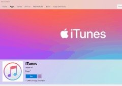 Apple está a desenvolver substituto do iTunes... para Windows