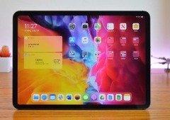 Apple está a preparar dois novos poderosos tablets. Um deles terá direito a 5G