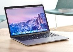 Apple está a preparar um novo MacBook Pro de 13 polegadas