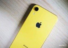 Apple está a trabalhar num modelo diferente do iPhone. Mas não será para todos!