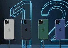 Apple está bastante atrasada na produção dos iPhone 12