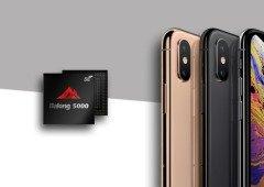 Apple vê-se 'obrigada' a fechar parceria com Huawei nos modem 5G